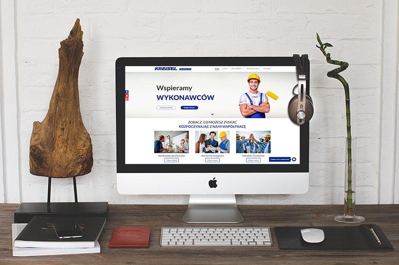 Strefakreisel- Portal dla wykonawców KREISEL