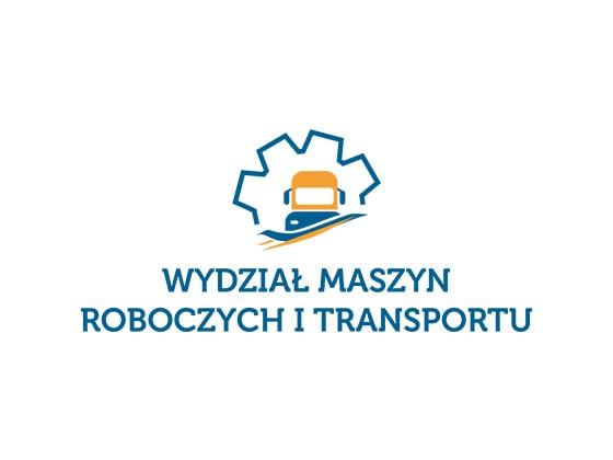 Wydział Maszyn Roboczych i Transportu Logo